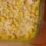 No Boil Macaroni and Cheese