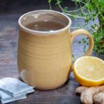 Green Tea Elixir