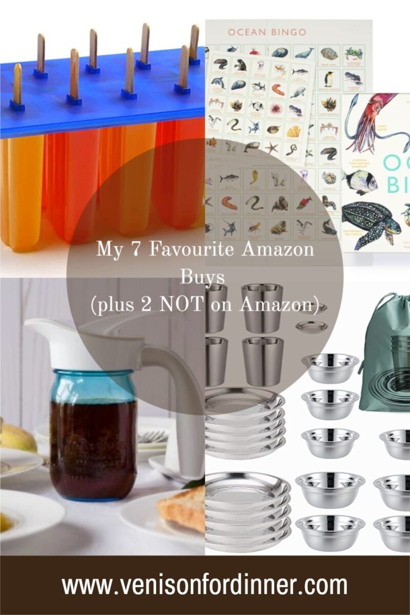 four images of nine in a round up list of amazon and web-wide buys
